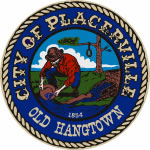 City of Placerville Logo