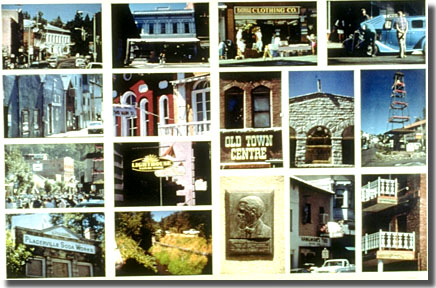 Placerville Collage Image